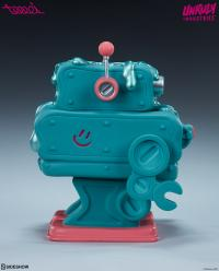Gallery Image of Smelter Skelter Designer Collectible Toy