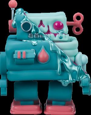 Smelter Skelter Designer Collectible Toy