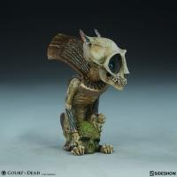 Gallery Image of Riazz Statue