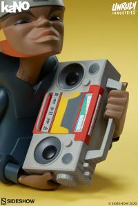 Gallery Image of Ghetto Blaster Designer Collectible Toy
