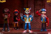 Gallery Image of Wolverine Designer Collectible Toy