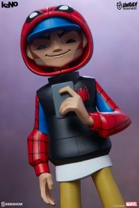 Gallery Image of Spider-Man Designer Collectible Toy