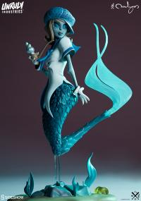 Gallery Image of Canary Blu Designer Collectible Toy