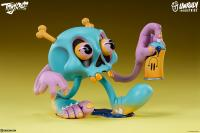 Gallery Image of Bonehead Designer Collectible Toy