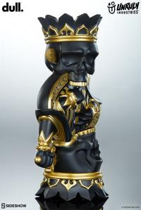 Gallery Image of King Charles Designer Collectible Toy