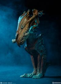 Gallery Image of Skratch Statue