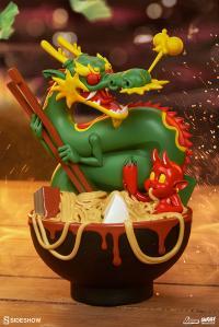 Gallery Image of Ramen Demon Designer Collectible Toy