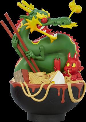 Ramen Demon Designer Collectible Toy