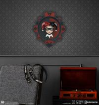Gallery Image of Harley Quinn Wall Hanging Miscellaneous Collectibles