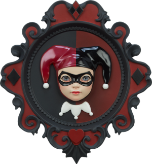Harley Quinn Wall Hanging Miscellaneous Collectibles
