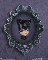 Gallery Image of Catwoman Wall Hanging Miscellaneous Collectibles
