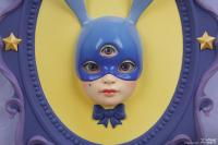 Gallery Image of Mystic Bun Wall Hanging Miscellaneous Collectibles