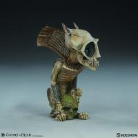 Gallery Image of Skratch and Riazz Statue