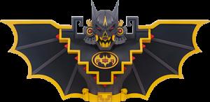 Batman Designer Collectible Toy
