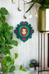 Gallery Image of Poison Ivy Wall Hanging Miscellaneous Collectibles