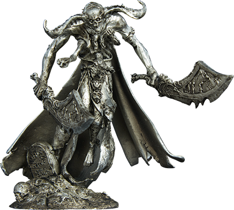 Sideshow Collectibles Oglavaeil Miniature