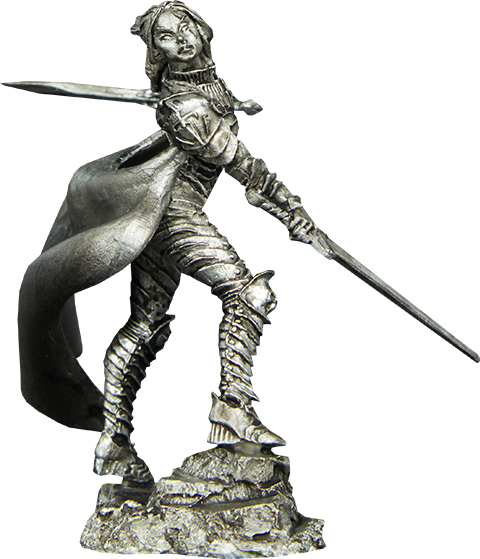Sideshow Collectibles Shard Miniature