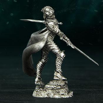 Shard Miniature