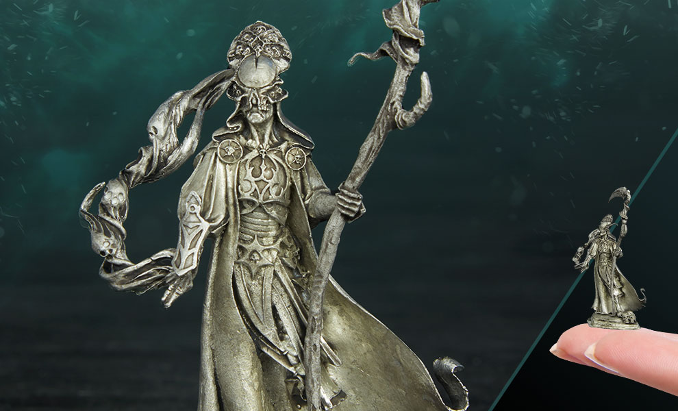 Gallery Feature Image of Death Miniature - Click to open image gallery