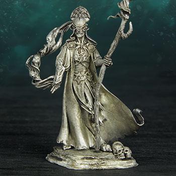 Death Miniature