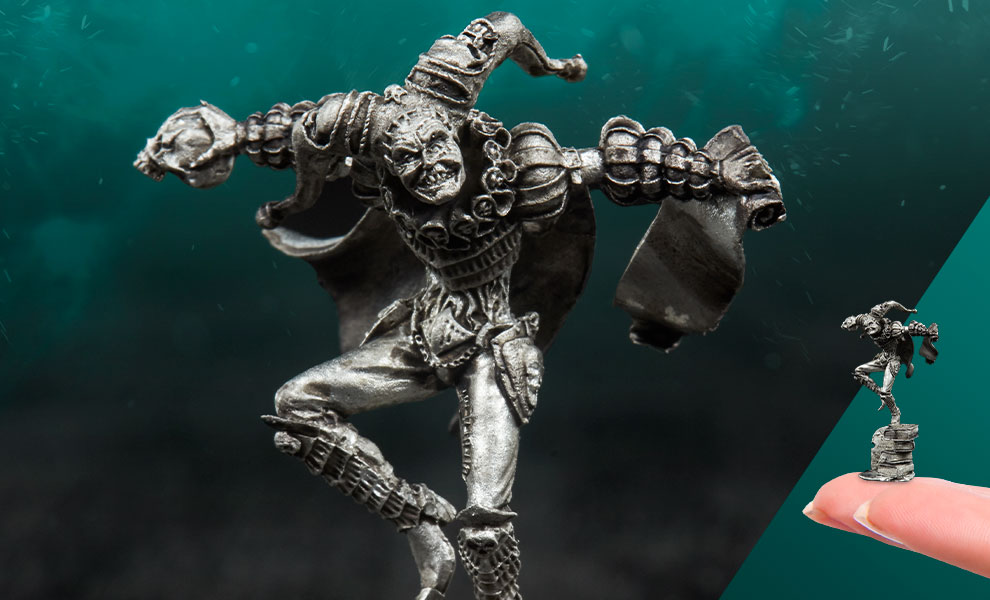 Gallery Feature Image of Malavestros Miniature - Click to open image gallery