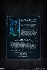 Gallery Image of Malavestros Miniature