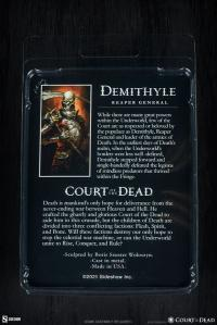 Gallery Image of Demithyle Miniature