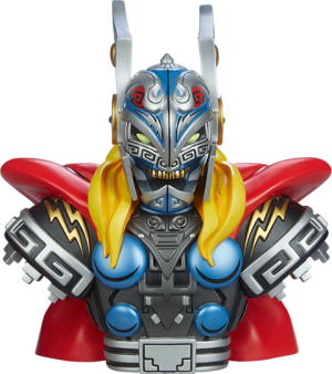 Thor Designer Collectible Toy
