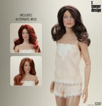 Gallery Image of Model Behavior Fashion Doll Collectible Doll