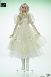 Gallery Image of Romantic Notion Fashion Doll Collectible Doll