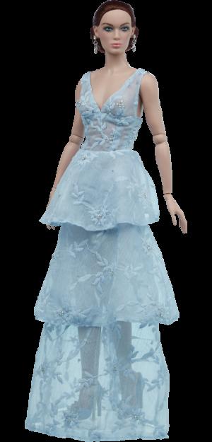 Star Gazing Fashion Doll Collectible Doll