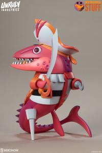 Gallery Image of Whaleontology Designer Collectible Toy
