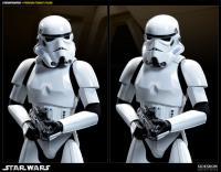 Gallery Image of Stormtrooper Premium Format™ Figure
