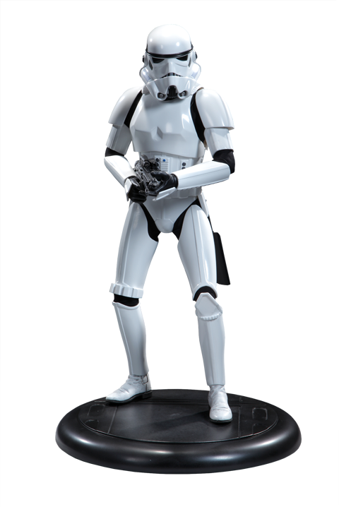 Sideshow Collectibles Stormtrooper Premium Format™ Figure