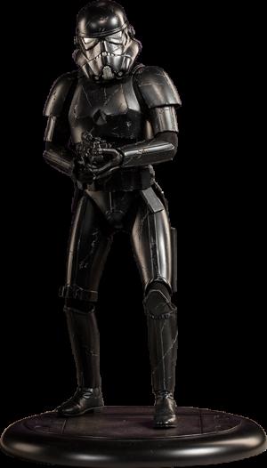 Blackhole Stormtrooper Premium Format™ Figure