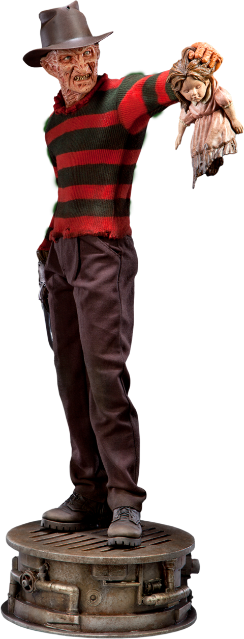 Sideshow Collectibles Freddy Krueger Premium Format™ Figure