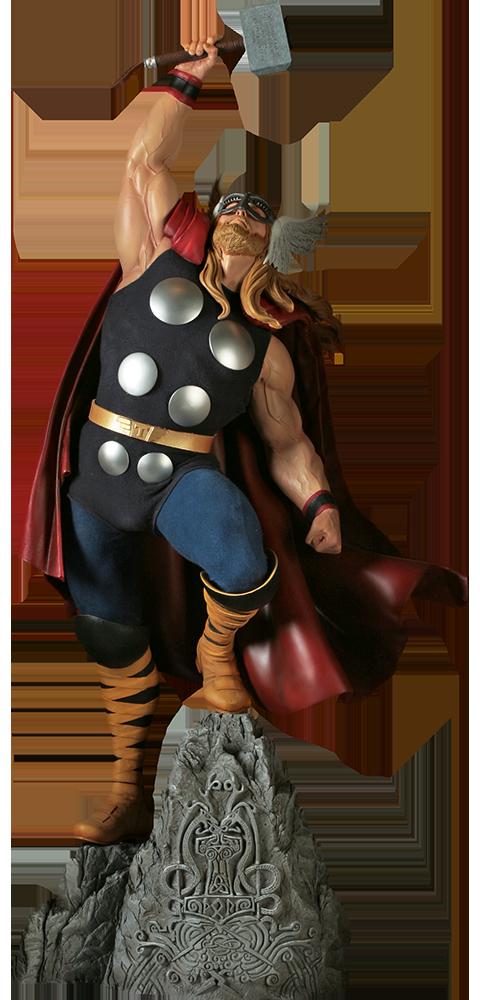 Sideshow Collectibles Thor Premium Format Figure