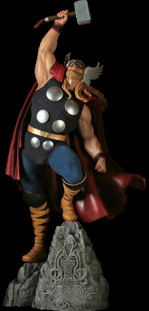 Thor Premium Format Figure