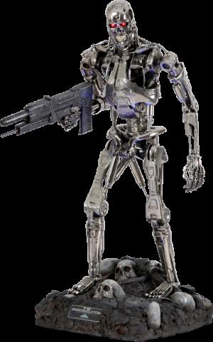 T-800 Endoskeleton 1:2 Scale Replica Scaled Replica