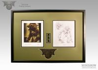 Gallery Image of Sammael Fine Art Print