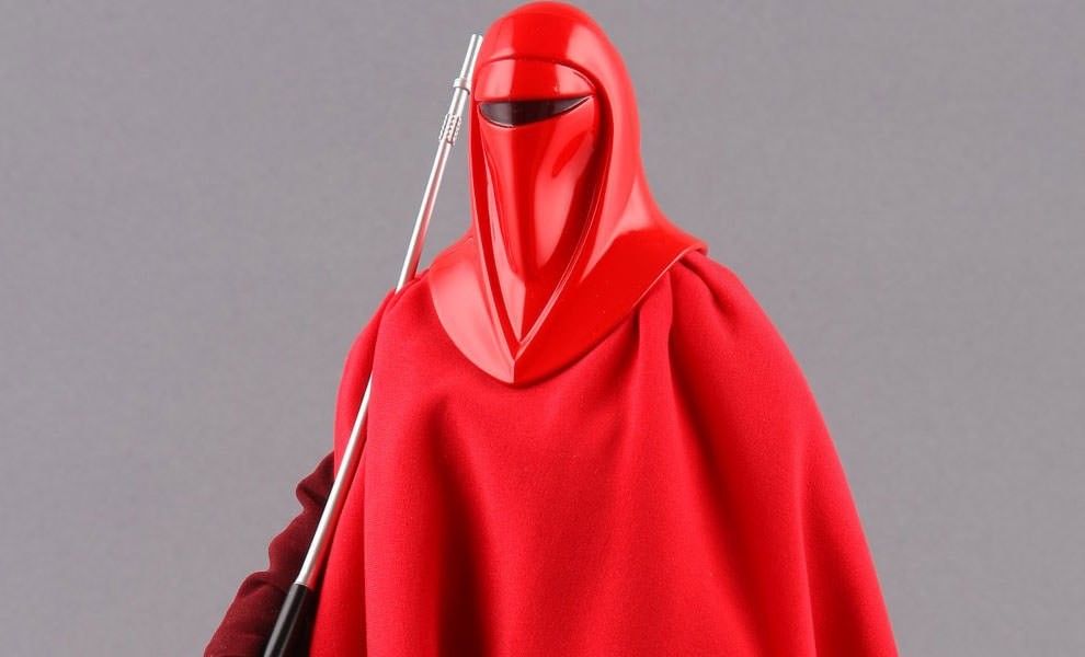 Gallery Feature Image of Royal Guard Sixth Scale Figure - Click to open image gallery