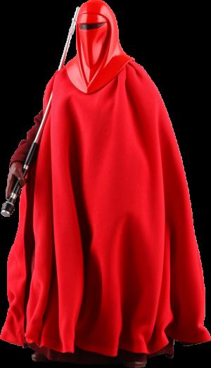 Royal Guard Sixth Scale Figure