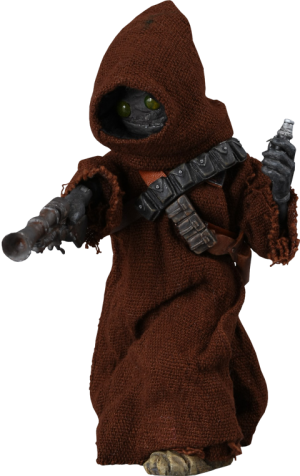 Jawa Vinyl Collectible