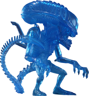 Alien Vinyl Collectible