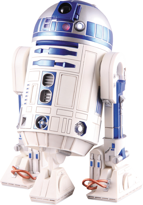 Medicom Toy R2-D2 Sixth Scale Figure