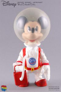 Gallery Image of Mickey Mouse - Astronaut Vinyl Collectible