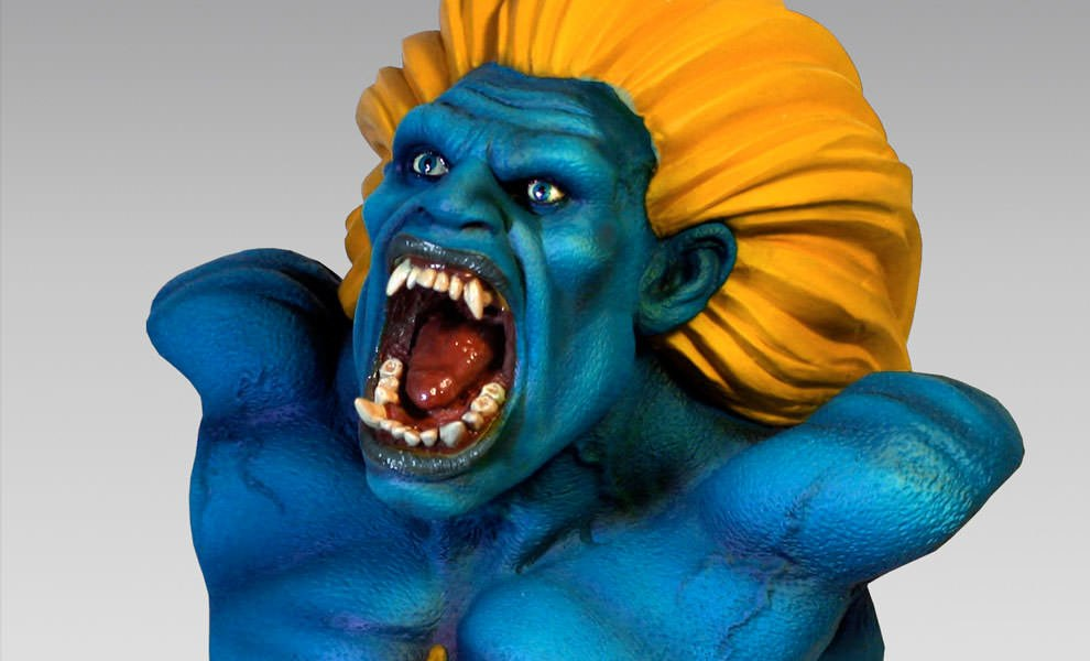 Gallery Feature Image of Blanka Polystone Bust - Click to open image gallery