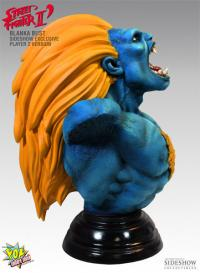 Gallery Image of Blanka Polystone Bust