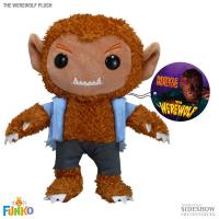 Gallery Image of The Wolfman Plush Doll