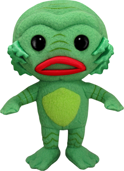 Funko The Creature From the Black Lagoon Plush Doll
